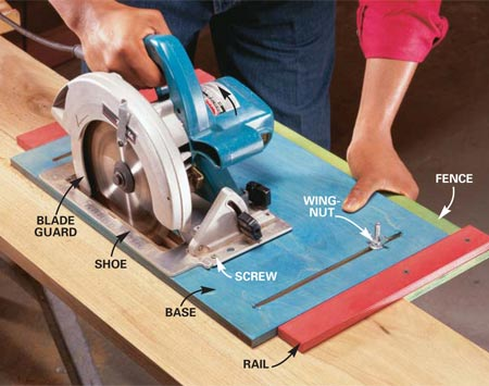 Woodworking Cabinet Making